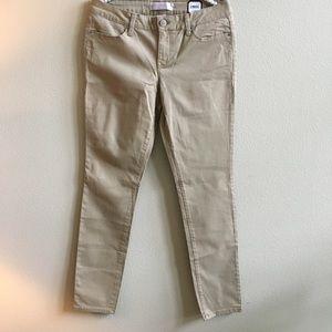 NWT NoBo Kahki Pants  Size: 11 Juniors